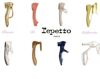 Repetto Flats